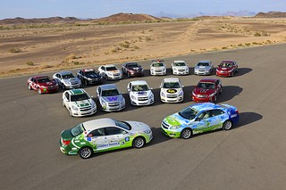 Know The Different Types of Alternative Fuels