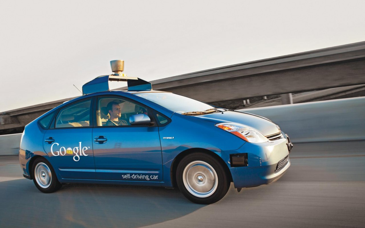 Driverless cars - are they the future?